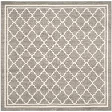 Round Rugs 8 Ft by Furniture U0026 Rug Wonderful Square Rugs 7x7 For Floor Covering Idea