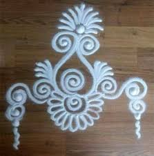 new design welcome 2017 with new year rangoli designs