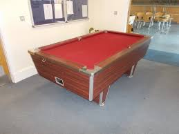 4 in 1 pool table 7 4 super league pool table for sale 100 spares or repair gcl