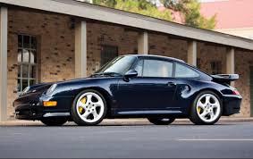 97 porsche 911 for sale the authoritative porsche scottsdale auction preview flatsixes