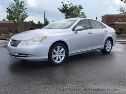 lexus es 350 reviews 2008 2008 used lexus es 350 4dr sedan at renaissance cars serving