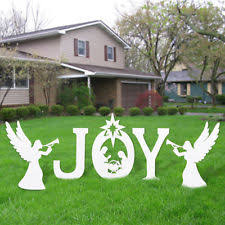 nativity yard decorations outdoor set ebay best 25 outdoor sets