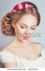 hair ornament stock images royalty free images vectors