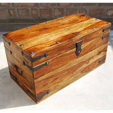 the meaning and symbolism of the word box chest