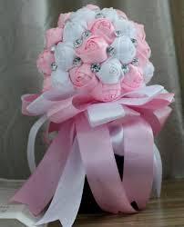 bridesmaids bouquets simple diameter 18 cm bridesmaids bouquets artificial flower