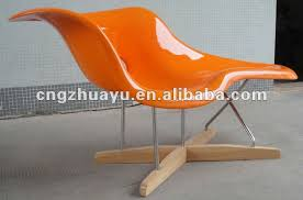 Replica Vitra Chairs Eames La Chaise Chair Hy A024