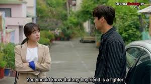 Fight For My Way Fight For My Way Episode 13 Part 4 Dailymotion
