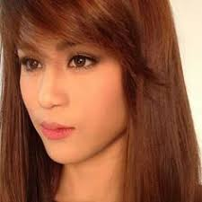 tony gonzaga hair styles toni gonzaga haircolor hairspiration pinterest filipina