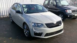 skoda octavia vrs owner u0027s review