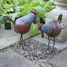 59 best lv chickens images on metal chicken roosters