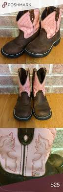 s justin boots size 12 pink justin gypsey boots size 12 more justin boots size