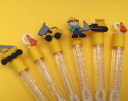 construction party supplies construction favors etsy