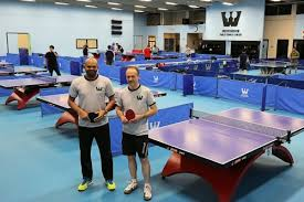 table tennis and ping pong westchester table tennis center
