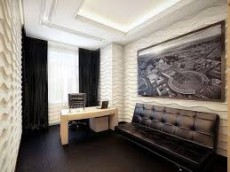 Modern Home Office Modern Home Office Area Interior Design Architecture And