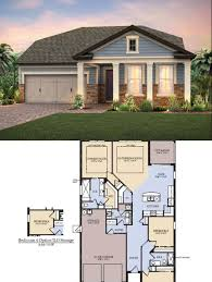 Starter Homes by Epperson Ranch Floor Plans Pulte Homes In Epperson Wesley Chapel Fl