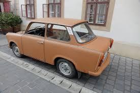 trabant time machine test drive exploring budapest in a communist era