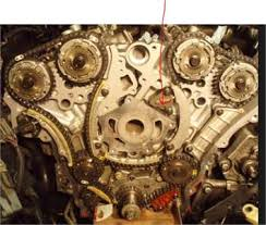 cadillac cts timing chain 2007 cadillac cts 3 6l p0009 questions with pictures fixya
