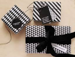 black and white gift wrap 11 black and white christmas wrapping ideas 30 something