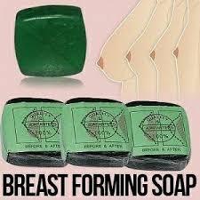 Sabun Usa breast firming soap usa sabun pembesar payudara