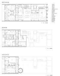 gallery of white street loft workac 19