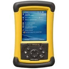 rugged handheld pc recon rugged handheld pc trimble handhelds brands