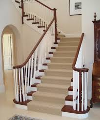 Stair Banister Installation Installation