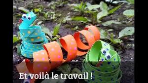 Idee Rouleau Papier Toilette Bricolage Activité Manuelle Enfant Que Faire Avec Un Rouleau De