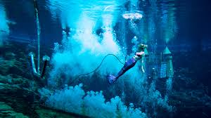 the world u0027s craziest underwater adventures