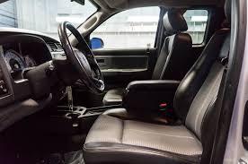Dodge Dakota Truck Seat Covers - 2009 dodge dakota trx 4x4 northwest motorsport