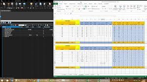 Training Cost Estimate Template construction estimation training bluebeam u0026 excel 201 010 3 5 5