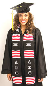 aka graduation stoles nphc kente stoles midwest global inc global