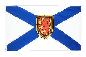 3 X 5 Flags Nova Scotia 3x5 Ft Flag 90x150 Cm Royal Flags