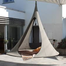 Cacoon Cacoon Songo Hanging Tent Chair Internet Gardener