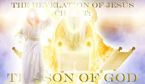the revelation of jesus christ the son of god
