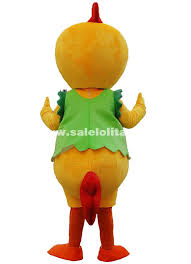 Halloween Costume Sale Sale Chicken Mascot Costume Fancy Dress Party Halloween