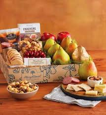 food gift boxes gourmet gift boxes fruit food gift box delivery harry david