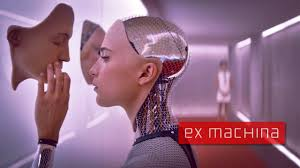 making ex machina creating ava youtube