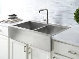 smart divide stainless steel sink kohler vault sink smart divide kitchen dual mount gauge installation