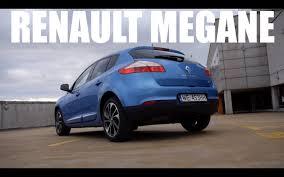 renault megane 2014 eng renault megane mk3 bose fl 2014 1 2 tce edc test drive