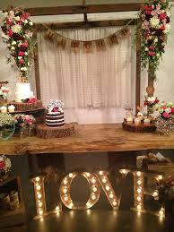 rustic wedding decorations diy rustic wedding ideas sugar coated