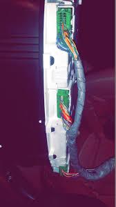 2004 honda pilot speedometer does not work honda pilot honda