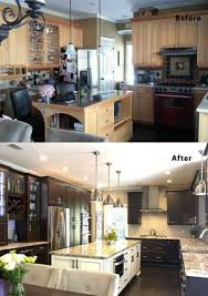 compact kitchen designs 75 kitchen design and remodelling ideas before and after