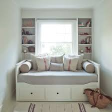 Chambre Style New York by Pretty Trundle Bed Frame With Shelves Desk