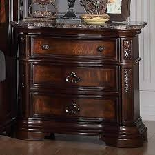 astoria grand fletcher 3 drawer nightstand u0026 reviews wayfair