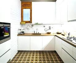 photo cuisine avec carrelage metro carreau metro cuisine credence carrelage metro stunning creations