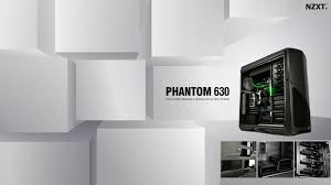 phantom 630 white nzxt