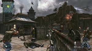 Cod Black Ops Maps My3dgames Call Of Duty Black Ops