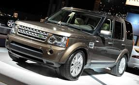 jeep land rover 2015 land rover lr4 reviews land rover lr4 price photos and specs