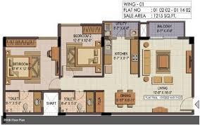 sle floor plans floor plan shriram properties shriram summitt at electronic
