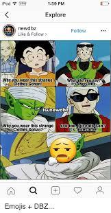 25 memes dbz movie dbz movie memes